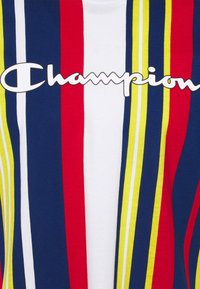 Champion - Print T-shirt - white