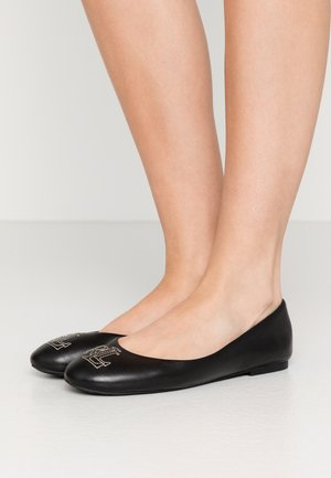 JAMIE - Ballet pumps - black