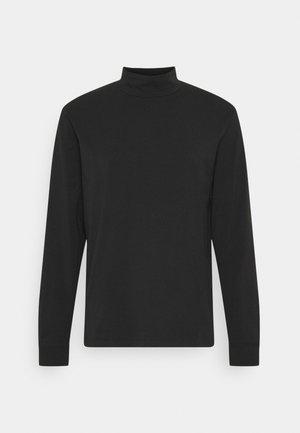 DORIAN TURTLENECK - Langarmshirt - black