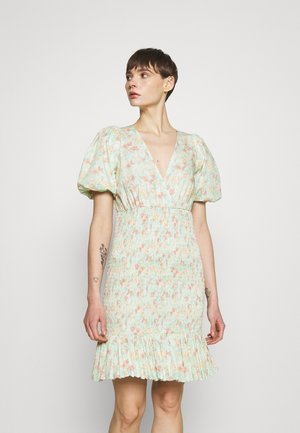 ANINA DRESS - Day dress - multi-coloured