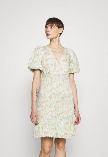 ANINA DRESS - Vestido informal - multi-coloured