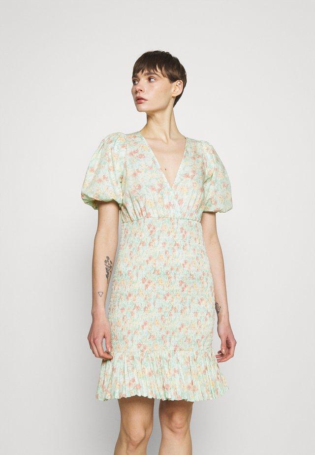 ANINA DRESS - Sukienka letnia - multi-coloured