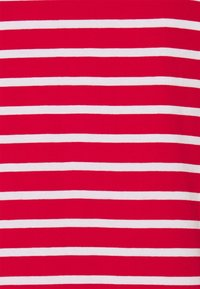 Tommy Hilfiger Curve - TEE REGULAR FIT FLAG - Print T-shirt - classic brenton / primary red - 2