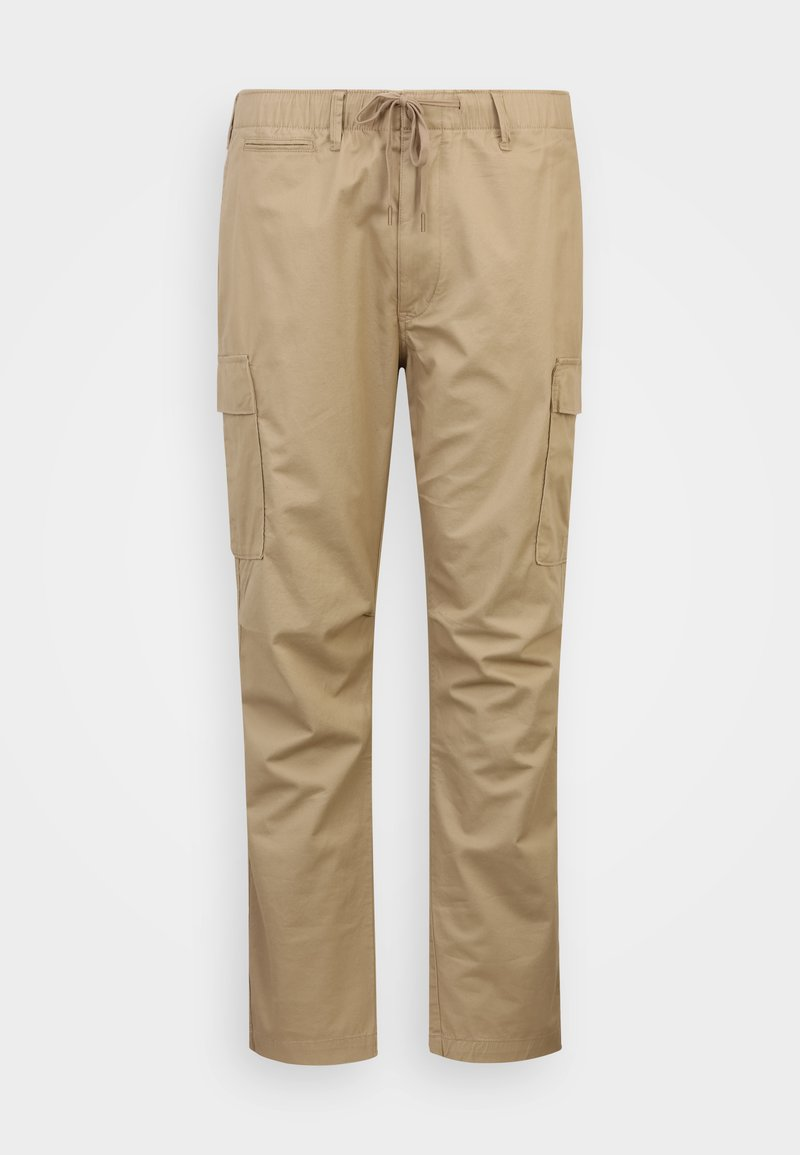Polo Ralph Lauren Big & Tall - Cargo trousers - classic khaki