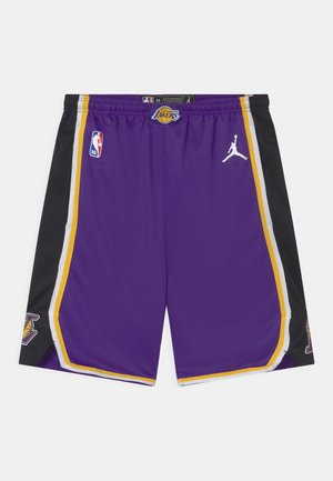 NBA LA LAKERS BOYS STATEMENT SWINGMAN - Pelipaita - court purple
