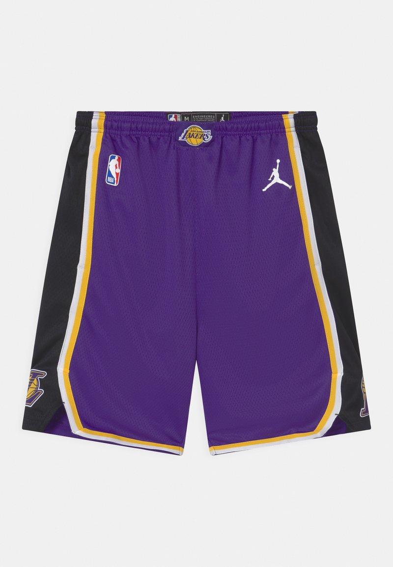 Nike Performance - NBA LA LAKERS BOYS STATEMENT SWINGMAN - Pelipaita - court purple