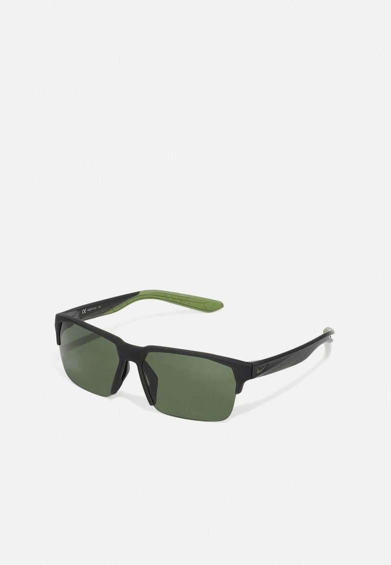 Nike Sportswear - MAVERICK FREE UNISEX - Sunglasses - sequoia/medium olive