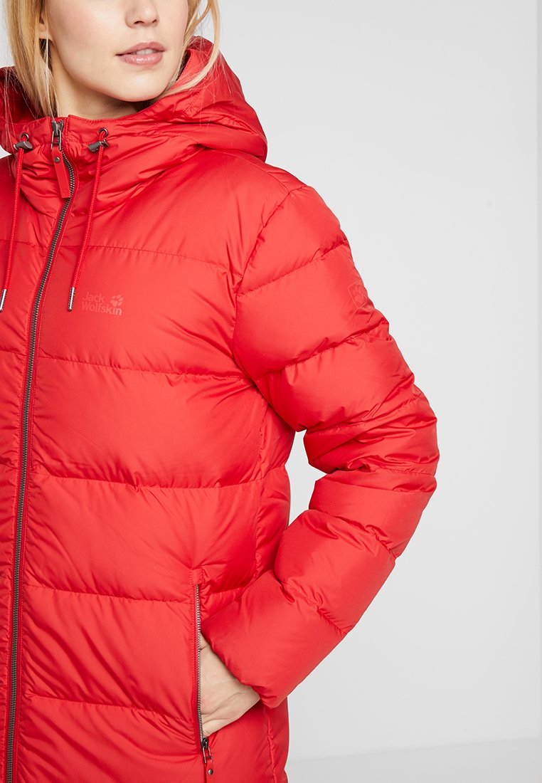 3 in 1 outdoorjack voor dames jack wolfskin ruby star