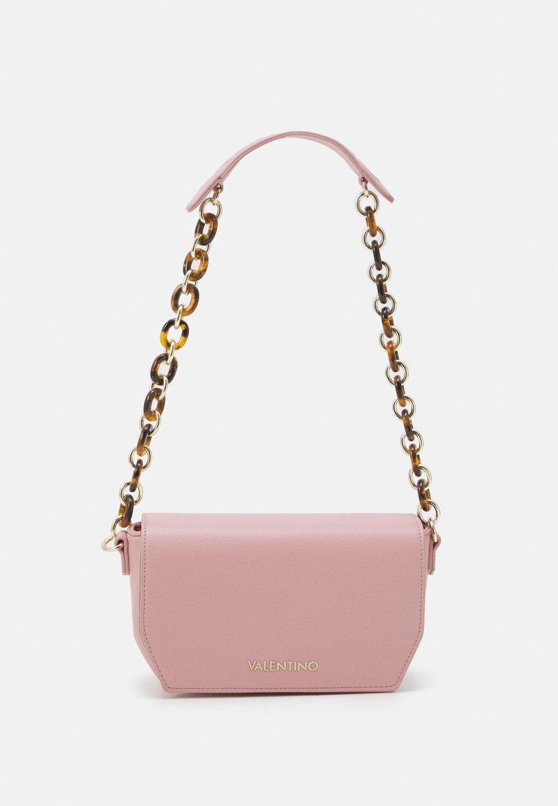 Valentino Bags - PRUE - Across body bag - cipria