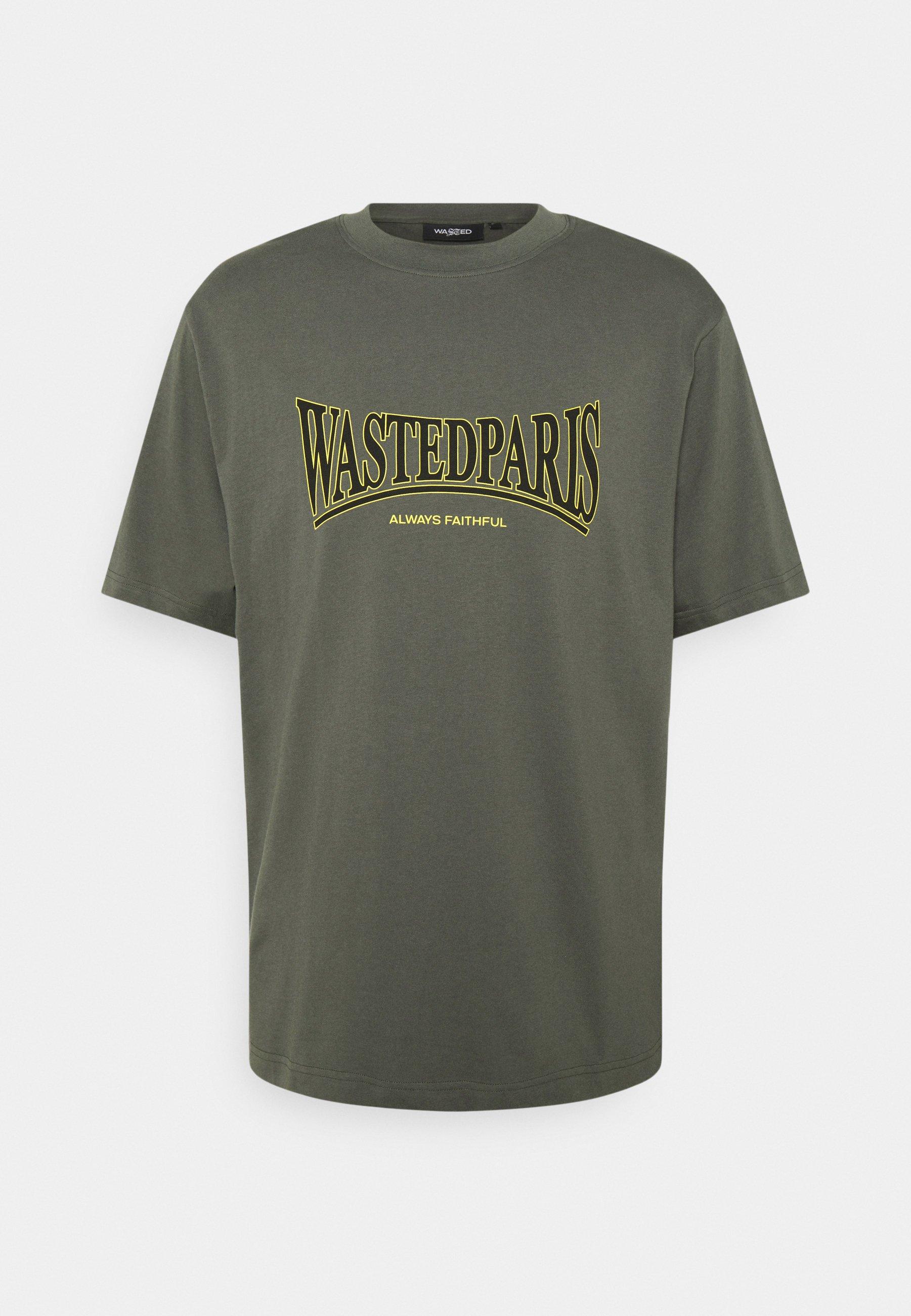 Men CASUALS UNISEX - Print T-shirt