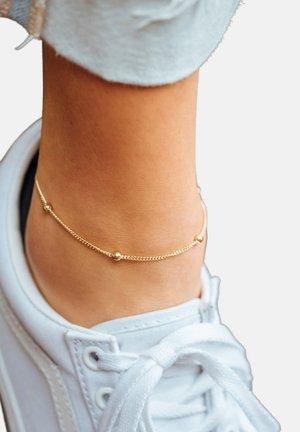 MIT KUGELN - Bracelet - gold