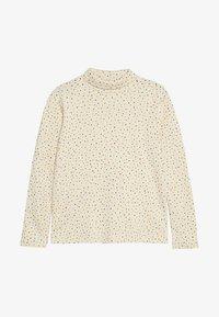 Soft Gallery - ENA - Långärmad tröja - off-white - 2
