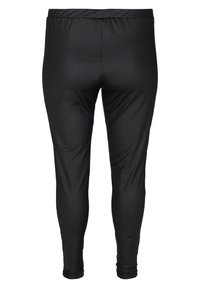 Zizzi - Leggings - Trousers - black