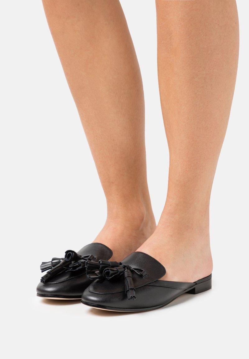 kate spade new york - CADENZA - Pantofle - black