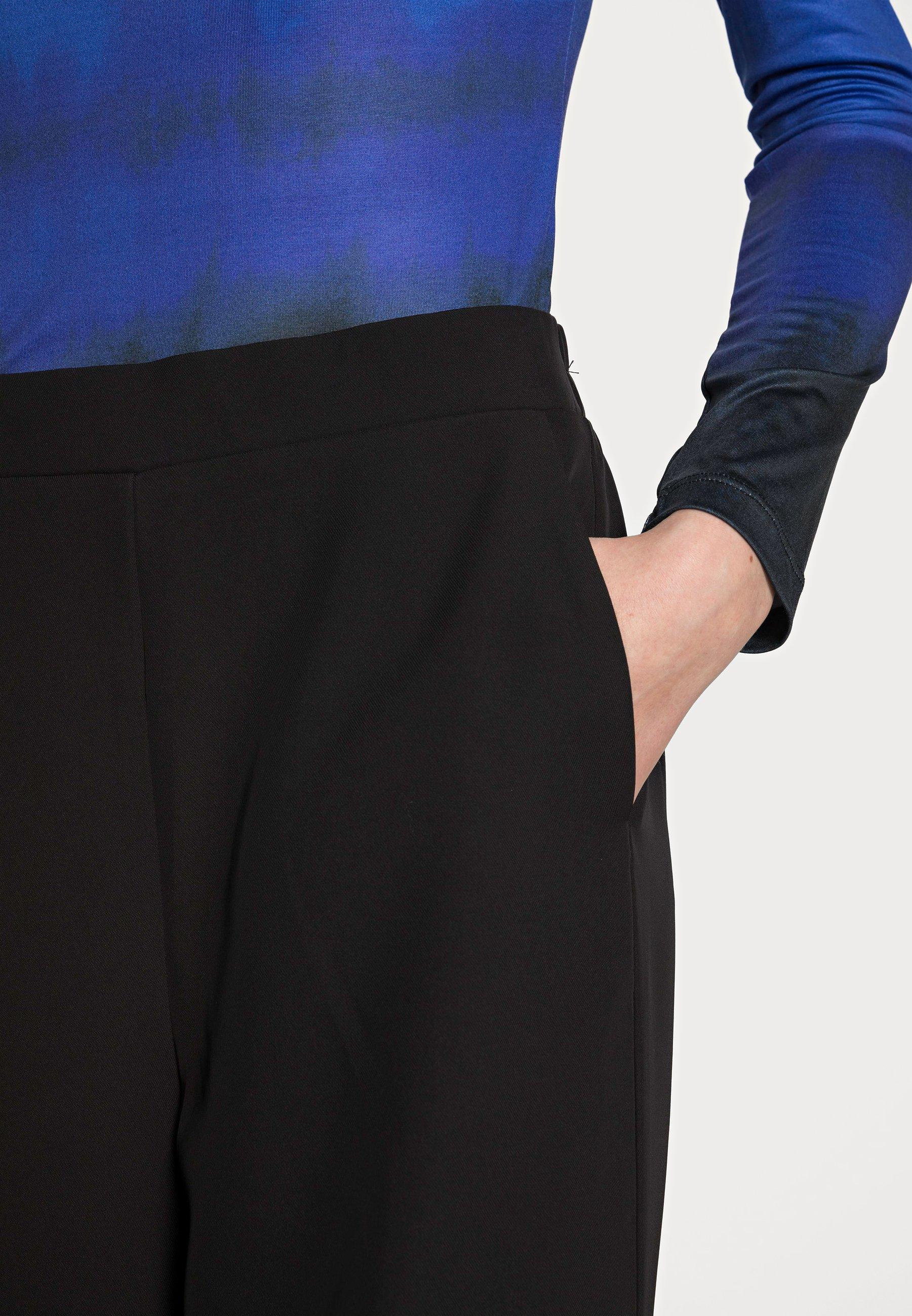 Donna ESTER WIDE PANTS - Pantaloni