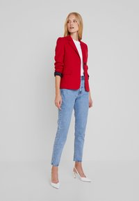 Tommy Hilfiger - DEMI - Blazer - red - 1