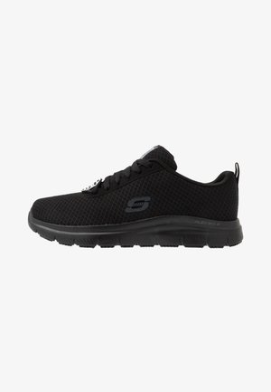 FLEX ADVANTAGE - Trainers - black