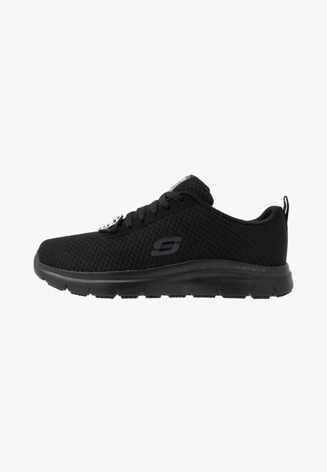 FLEX ADVANTAGE - Zapatillas - black