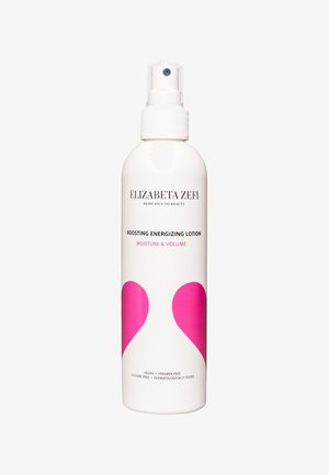 ENERGIZING BOOSTING LOTION 250ML - Stylingprodukter - -
