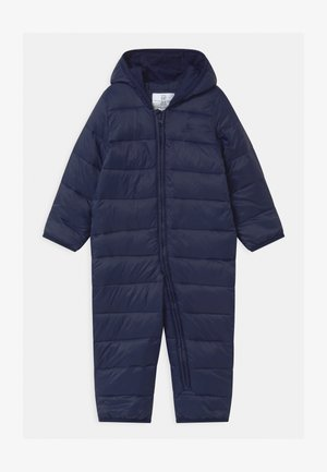 Snowsuit - navy uniform