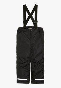 Playshoes - Snow pants - schwarz - 0