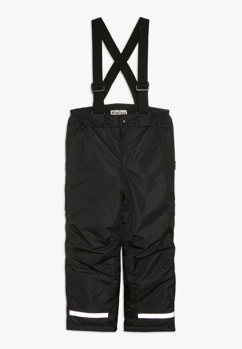 Playshoes - Snow pants - schwarz