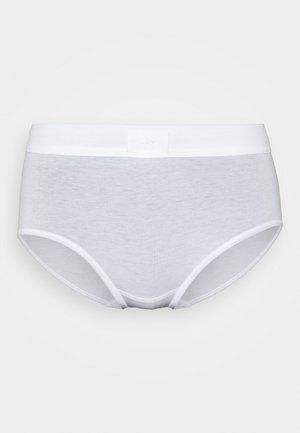 DOUBLE COMFORT MAXI - Onderbroeken - white