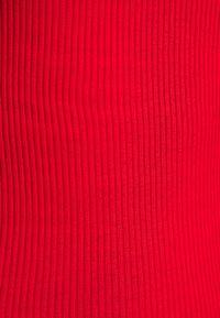 Rosemunde - Top - spicy red - 2