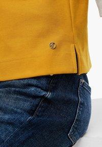 s.Oliver - Sweatshirt - yellow - 6