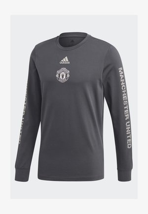 MANCHESTER UNITED SEASONAL SPECIAL - Langarmshirt - grey