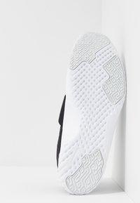 Nike Performance - RENEW IN-SEASON TR 9 - Kuntoilukengät - black/anthracite/white - 4