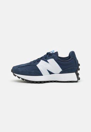 MS327 - Trainers - natural/indigo