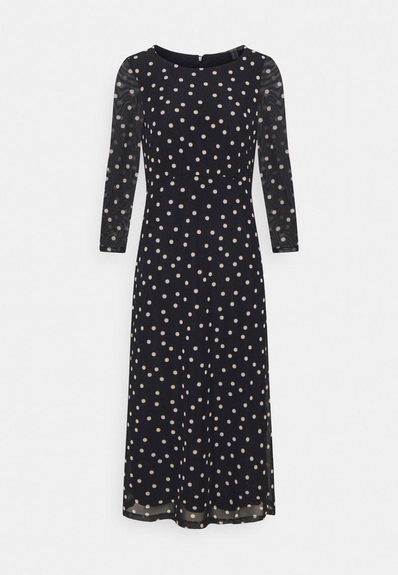 Esprit Collection - DRESS - Shift dress - navy