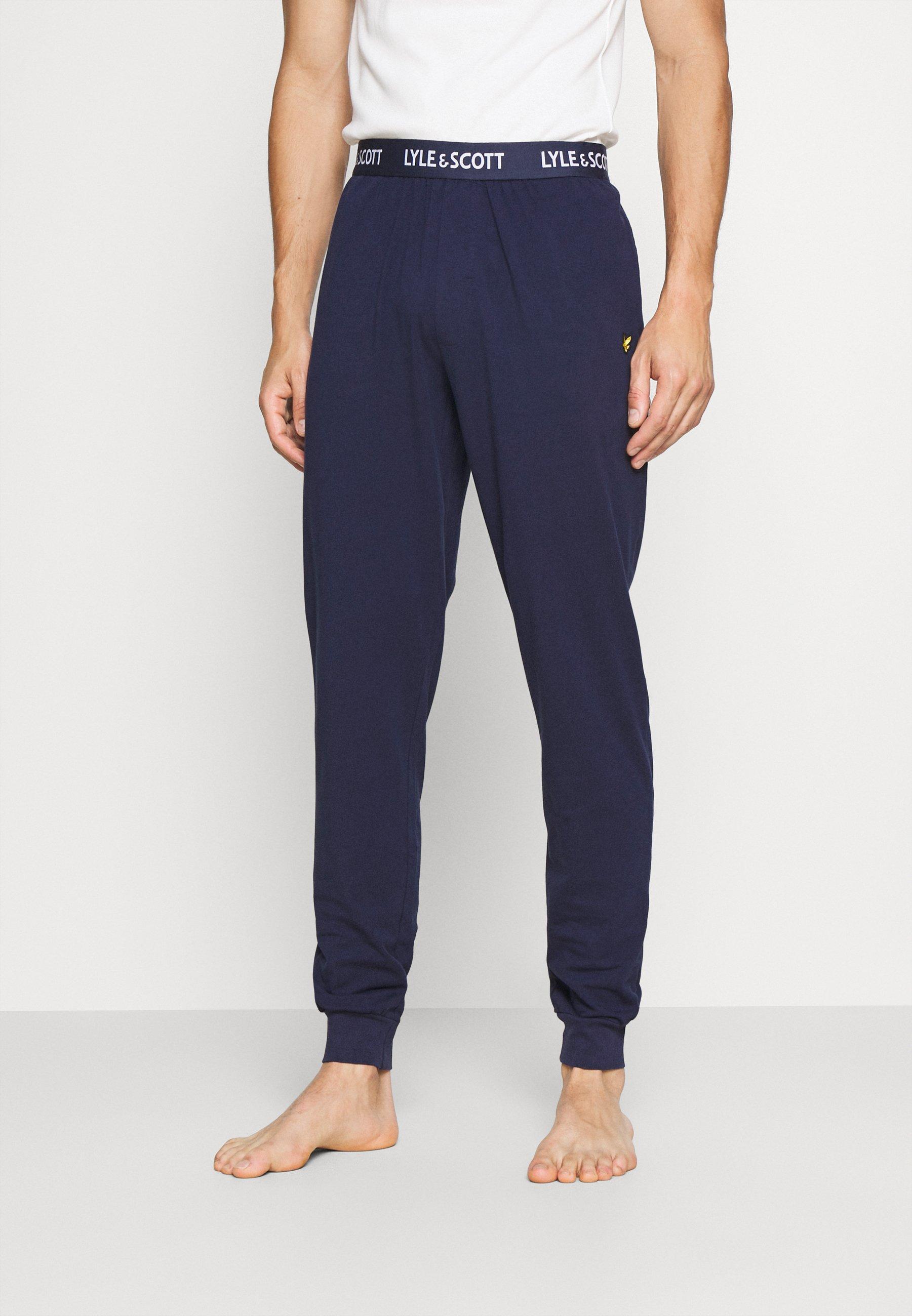 Homme EZRA - Bas de pyjama