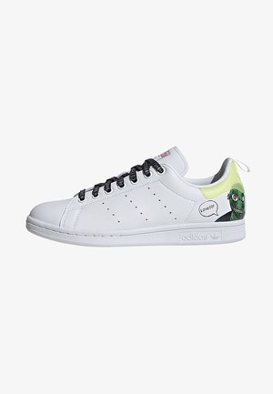 STAN SMITH SHOES - Sneakersy niskie - white