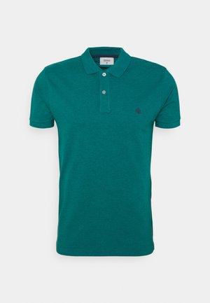 OVERDYED - Poloshirt - turquoise