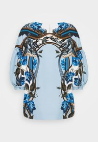 Alberta Ferretti - BLOUSE - Blouse - light blue - 8