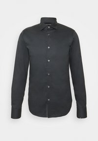 Emporio Armani - SHIRT - Formal shirt - anthracite - 6