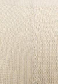 Selected Femme - Pencil skirt - sandshell - 2