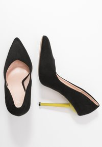 BEBO - LENA - High heels - black - 3