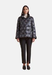 Elena Mirò - Down jacket - nero - 1