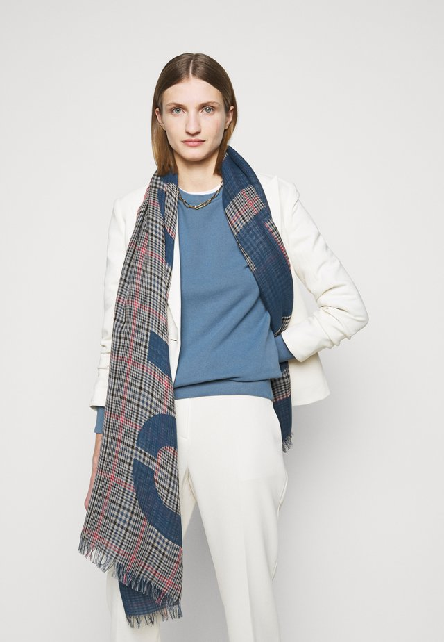 Sweater - commodore blue