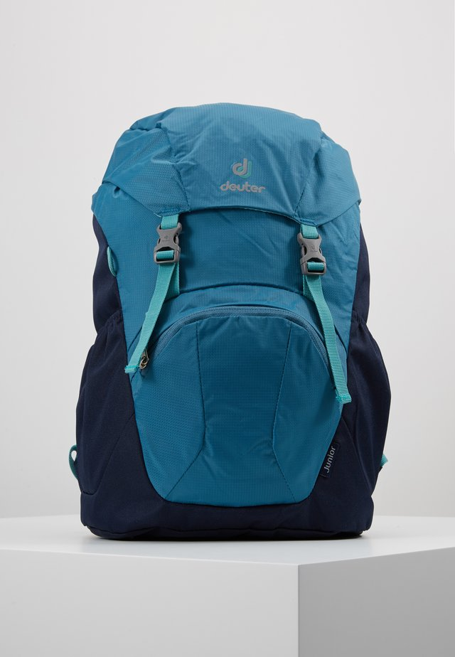JUNIOR - Rucksack - denim navy