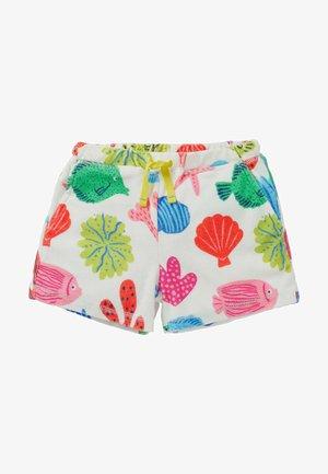 Shorts - bunt, riesenfische