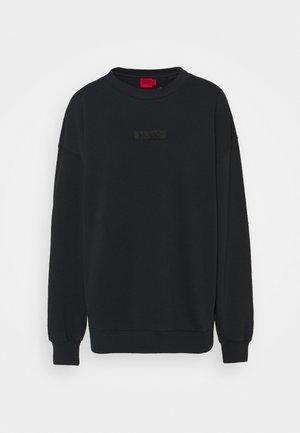 DASHIMARA - Sweatshirt - black
