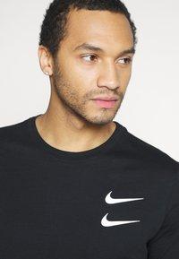 Nike Sportswear - Camiseta de manga larga - black - 3