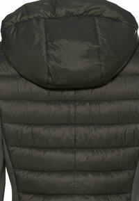 camel active - Winter jacket - khaki - 8