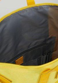 Jost - Ryggsäck - yellow - 4