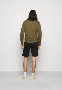 PS Paul Smith - MENS ZIP BOMBER - Zip-up sweatshirt - khaki - 2