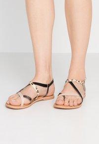 New Look - HAMMOCK - Sandaler m/ tåsplit - multi coloured - 0
